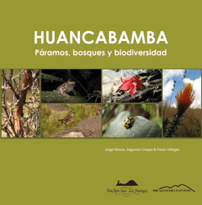 HUANCABAMBA_paramos_bosques_y_biodiversidad