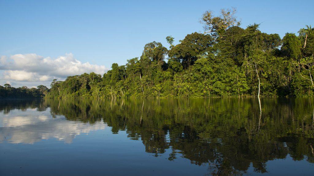 parque nacional yaguas